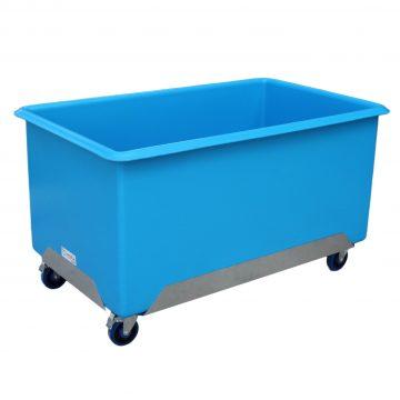 650 Litre Tub Trolley - Food Bins, Linen Bins, Storage Bins