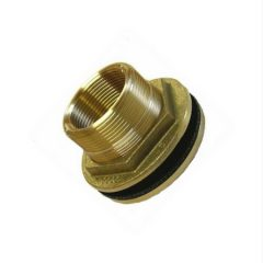 Brass Tank Outlet