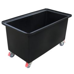 250 litre tub trolley
