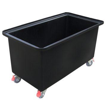 250 litre tub trolley