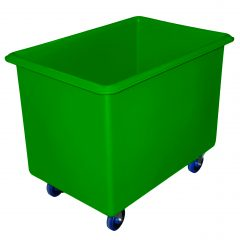340 litre tub trolleys
