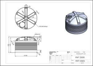 RWT2500S Spec Sheet