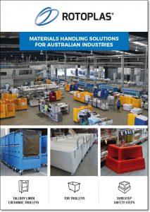 Rotoplas Materials Handling Catalogue