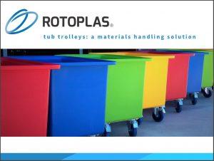 Tub Trolleys