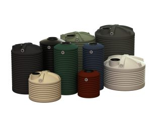 Round Water Tanks Group