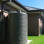 What Size Rainwater Tank Do I Need?