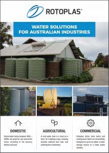 Rotoplas Rainwater Tanks Catalogue