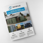Rainwater Tanks Catalogue