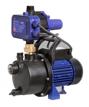 External Water Supply Pump