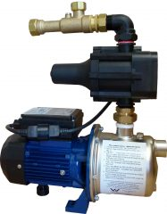 Reefe External Rain/Mains Changeover Pump RM4000