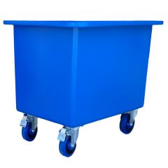 150 litre Tub Trolleys