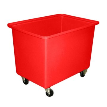 350 litre tub trolley
