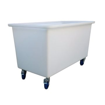 450 litre tub trolley