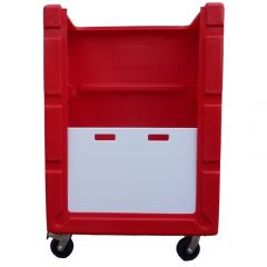 Bulk Linen Delivery Trolley
