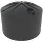 Rotoplas 22700L Rural Rainwater Tank
