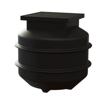 700L Vertical Underground Tank
