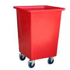 Tapered Bin Trolleys