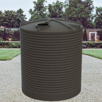7000L Round Water Tank